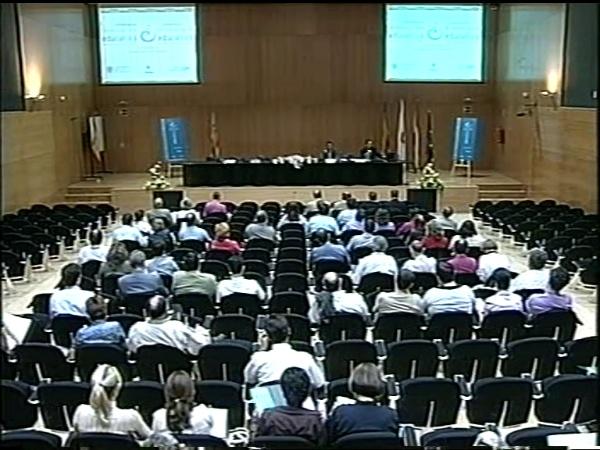 Conferencia inaugural, El futuro marco Europeo de Educación Superior (JIE)
