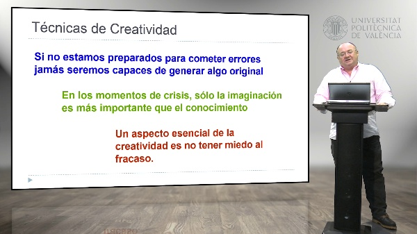 5 Técnicas de Creatividad, Matrices Combinatorias