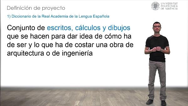 Proyectos en ingeniería industrial
