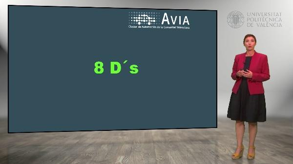 AVIA Perfiles. Ingeniero de calidad externa