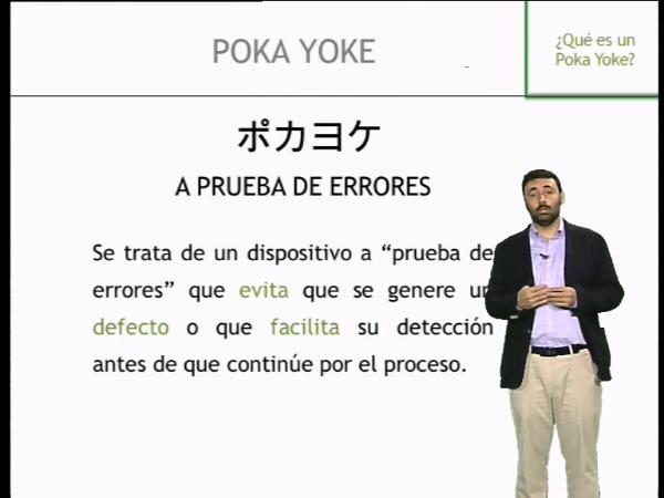 POKA YOKE