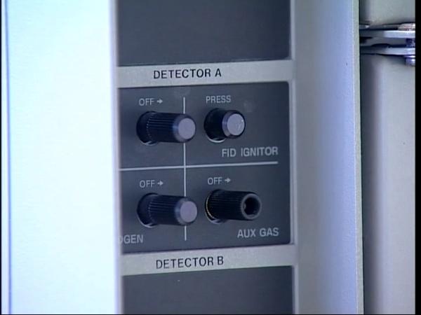 Cromatógrafo de Gases y HPLC