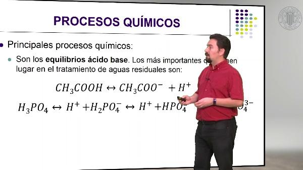 Importancia de los procesos químicos