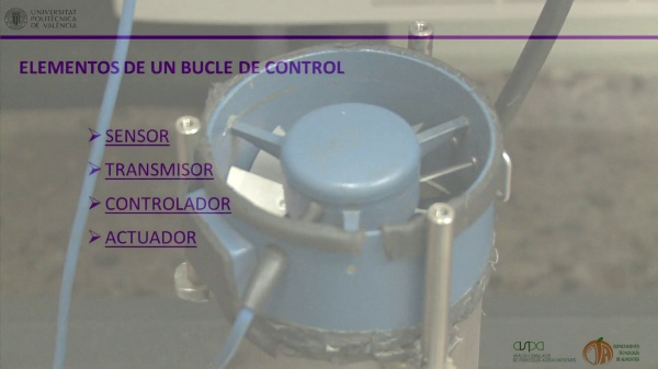 Sistemas de control PID