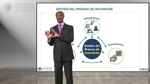 Gestión de la Innovación y Gestión del Conocimiento. Introducción