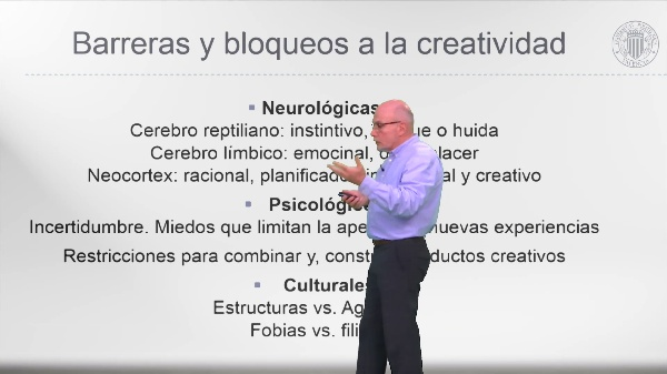 Técnicas de creatividad 1