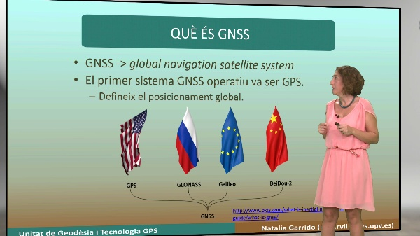 Mètodes topogràfics. Pràctica: Alçament amb GNSS
