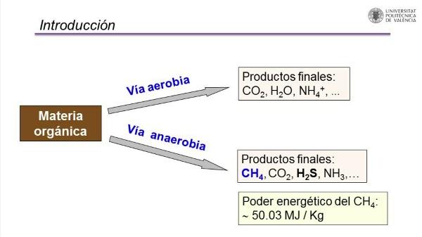 Determinación del potencial de biometanización de una muestra