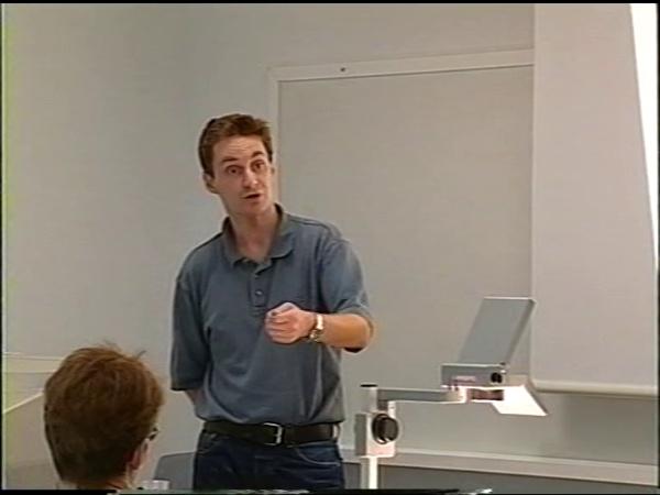 Comunicación 44, Evaluación de aprendizajes mediante controles periódicos (JIE)