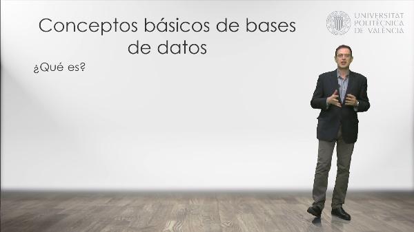 Introducción  a Bases de Datos Acces
