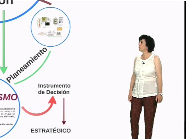 El papel de la gestión urbanística en el urbanismo