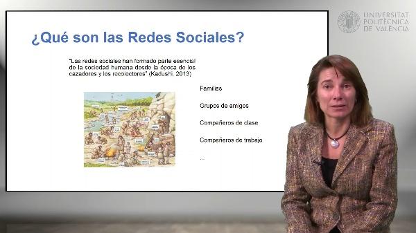 Análisis de Redes Sociales. Fundamentos