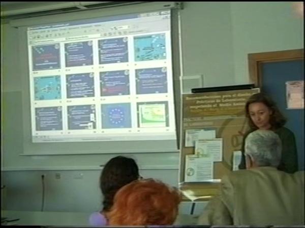 Taller 5, Manual interactivo de Educación ambiental y sistemas de gestión en la universidad (JIE)
