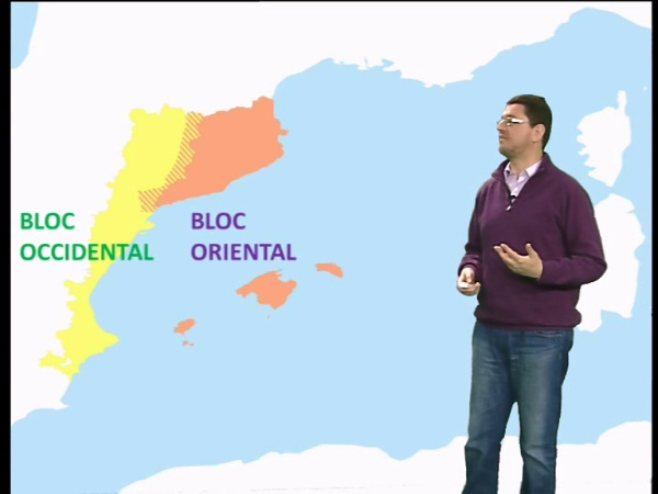 Presentació dels dialegtes geogràfics