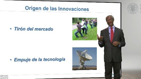 La innovación en la empresa. Conclusiones