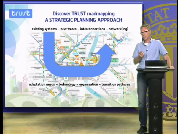The TRUST roadmap approach