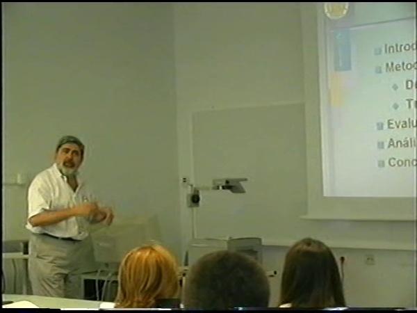 Comunicación 48, La evaluación del aprendizaje mediante el desarrollo de objetivos (JIE)