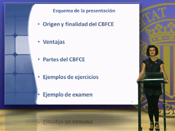 El Computer-based First Certificate in English Examination (CBFCE)