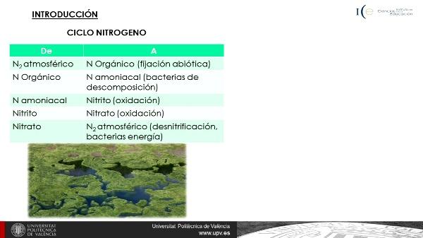 Determinación de nitrógeno amonical en aguas mediante destilación