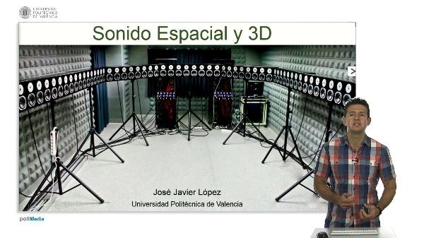 Presentación Sonido Espacial y 3D