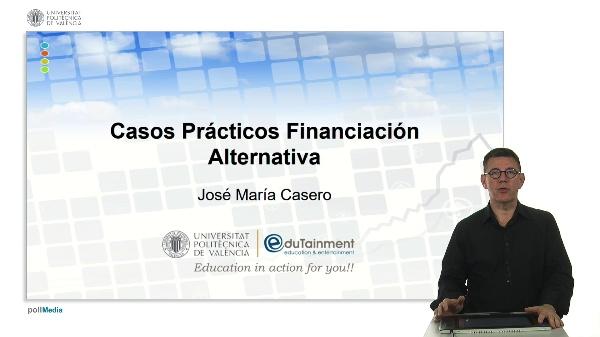 Casos prácticos de financiación