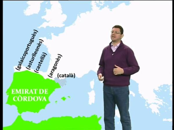 Expansió territorial  de la llengua