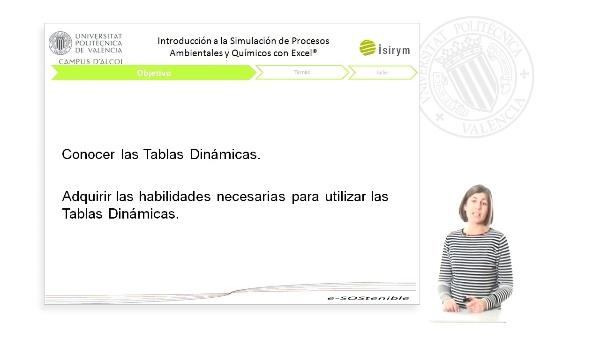 Presentación Unidad 3. Simulación de Procesos Ambientales y Químicos con Excel¿