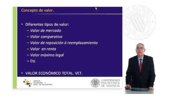 VET. Valor Económico Total