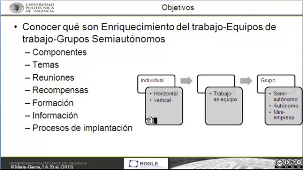 Grupo Semiautonomo