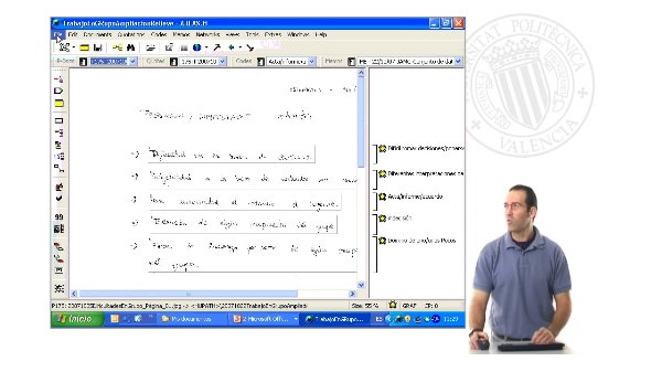 Uso del programa Atlas Ti para análisis cualitativo de datos