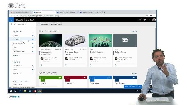 Crear un equipo a partir de un grupo de Office 365