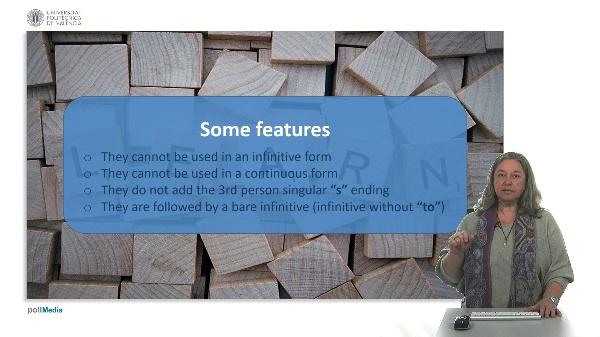 Course unit 14 modal verbs