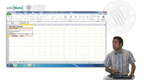 Referenciar a celdas ubicadas en otros libros de Excel (Vínculos)