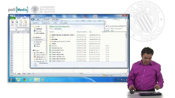 Obtener datos de archivos CSV