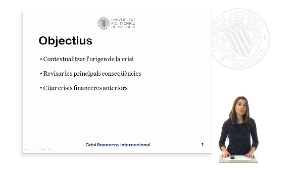 Crisi Financera Internacional