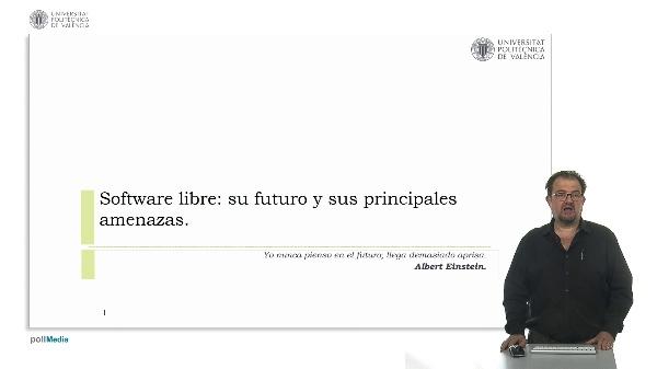 El SL: su futuro y principales amenazas.