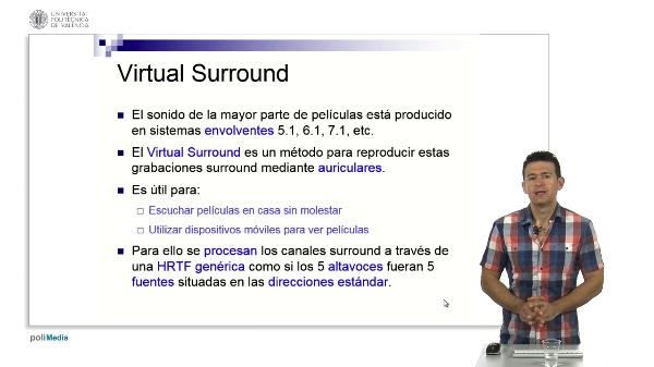 Sistemas Binaurales (iii)