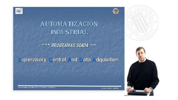 Introducción a los programas SCADA
