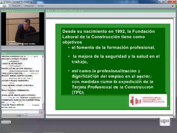 Seminario 02: Prevención y seguridad