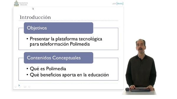 Qué es Polimedia