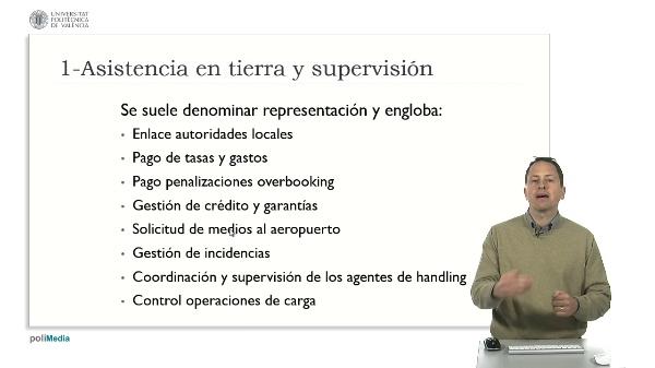 Tema 10: Handling Aeroportuario 3