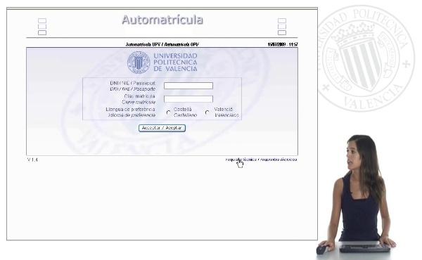 Presentació Multimedia de l'aplicació (valencià)