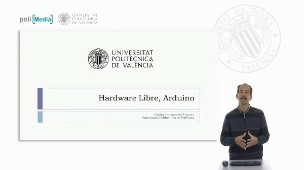 Hardware libre, Arduino