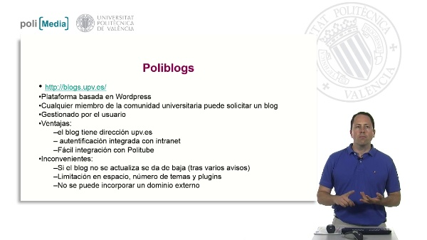 Poliblogs