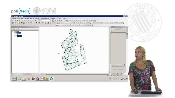 Creación de una nueva feature class de polígonos en una geodatabase
