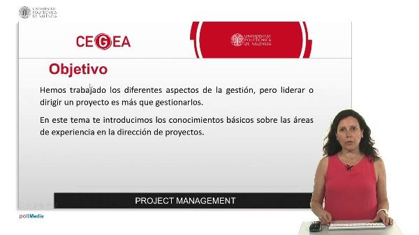 Dirección VS gestión