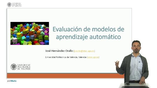 Introducción al módulo 2 de Aprendizaje Automático