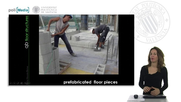 VIDEO Quality Control in Building Process: Floors