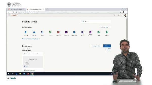 Qué son los grupos en Office 365
