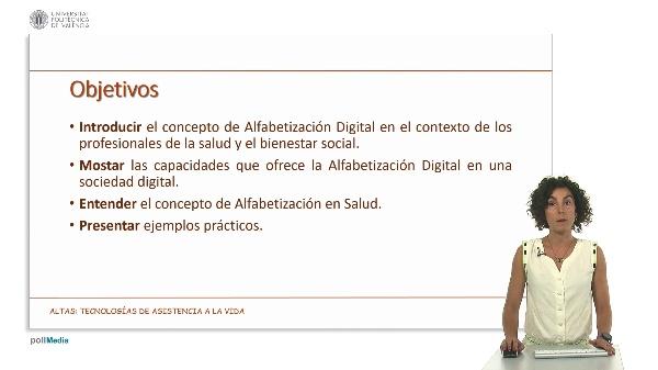 Modulo 3. Alfabetización y ALT.